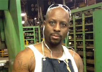 Cedric Larry Ford Kills three wounds 14 at Kansas Workplace