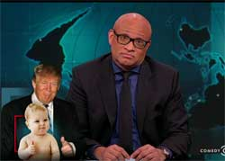 Larry Wilmore, Republicans the torture Party