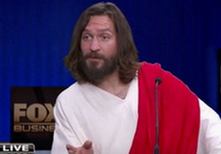 Jesus Quotes the Republican Candidates Jimmy Kimmel