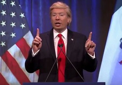 Donald Trump on Iowa - First Is the Worst, Second Is the Best - Jimmy Fallon