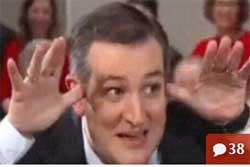 Mike Yard, is Ted Cruz the Zodiac Killer?