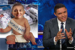 10 more reasons not to like Ted Cruz, Trevor Noah