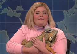 SNL Weekend Update, Easter Ham, April 17 2016