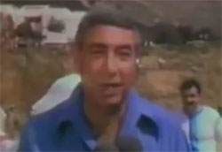 Battle of the Republican Stars with Howard Cosell