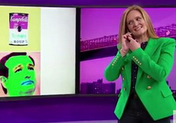 New York Primaries, Part 2  Revenge of the Cruz  - Samantha Bee