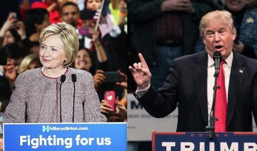 The truth about the Trump / Clinton horse race to the White House