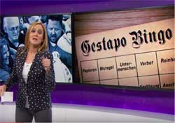 Samantha Bee makes a fool of the GOP