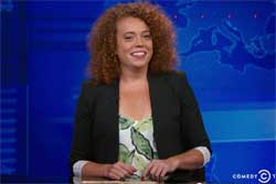 Daily Show, Michelle Wolf, explains, the 2nd Amendment.