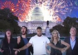 'Stop Stealing Our Songs' Anthem, Artists Unite to Stop Political Theft - John Oliver