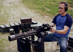 Eric Greitens for Governor to gun down Obama machine stealing this election!