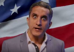 Why America Needs A Dictator Like Trump - Bassem Yousseff