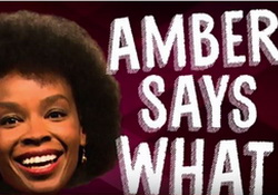 Hilarious Olympic Wrap-Up Mix, Comedy Amber Says What??