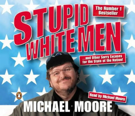 Stupid White Men love Donald Trump!