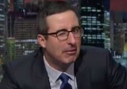 Labor Day Resolutions with John Oliver