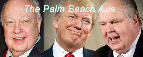 the palm beach axis
