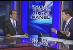 Fox News Charles Krauthammer explains the rise in Obamacare costs