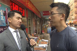 Daily Show Ronny Chieng responds to the Fox News O