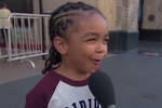 Bright, Funny and Delightfully Honest Kids Speak Out About Donald Trump  - Jimmy Kimmel