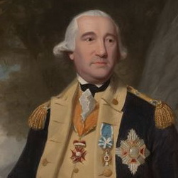 A Gay Immigrant Saved George Washington