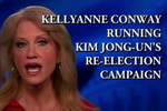 Hilarious Predictions for the Cast of the 2016 Presidential Election - Jimmy Kimmel