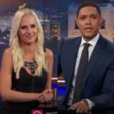 Trevor Noah makes a fool of The Blaze Tomi Lahren