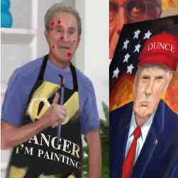 George W Bush, no longer the worst president in History!