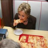 Hillary clinton pizza gate proof