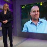 Samantha Bee, Pizzagate with the Godfather of Fake News Allen Montgomery