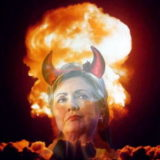 Fake News About Satanic Hillary Fools Trump Voters in Dumbest Election Ever - video