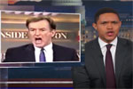 Trevor Noah eulogy for Fox News bigot, racist and sexist Bill O'Reilly