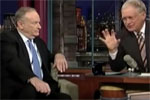 Best of Bill O'Reilly Owned by Letterman, Stewart, Colbert
