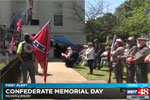 Trevor Noah explains the Confederate Memorial Day mindset
