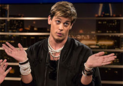 Milo Yiannopoulos Raises $12M to Make Progressives' Lives 'A Living Hell'