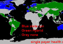 Single Payer Health care for dummies