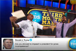 The Greatest Trump Tweet of All Time! Daily Show