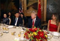 What no one is saying about Trump bombing Syria while having dinner at Mar a Lago