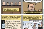 scalia gay marriage