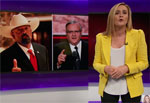 Samantha Bee, Comey is a turd but an independent turd