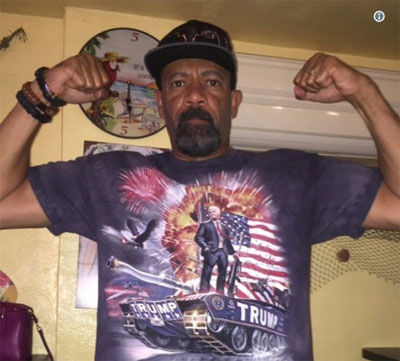 Milwaukee Sheriff David Clark joining the Trump Administration?
