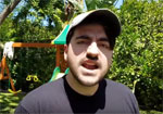Liberal Redneck, What's it gonna take to get rid of this buffoon?
