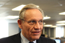 Bob Woodward calls out the media for smugness that Trump supporters do not like