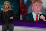 Samantha Bee, Gianforte body slamming to victory!