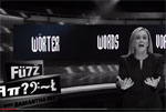 Samantha Bee, Performance Art meets Donald Trump words