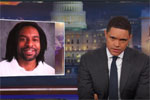Trevor Noah gets Serious about the racist murder of Philando Castile
