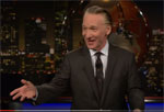 Billl Maher Monologue, Celebration Dems ALMOST won an election, June 23 2017