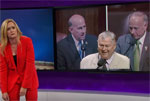 Samantha Bee, the 3 Stooges of the House, Golmert, Rohrabacher and King
