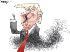 The Unraveling of Donald Trump