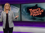 Samantha Bee, the Spreading taint of Trumpism
