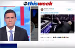 Trumps greatest Tweet, as fake wrestling beating up CNN, defended by Tom Bossert