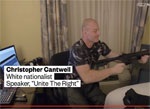 "Christopher Cantwell one of Trump's ""many nice people"", Vice Interview"